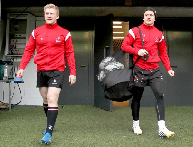 What next for Paddy Jackson and Stuart Olding?