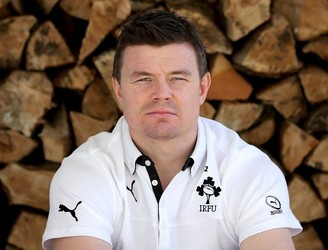 Brian O'Driscoll: Stamp out misogynistic undercurrents that might exist within the game