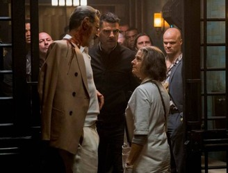 Watch: Trailer For Hotel Artemis
