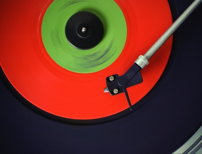 Vinyl Festival Coming To Dublin This Summer