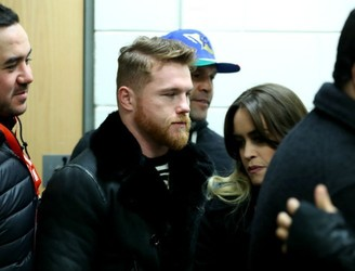 Canelo Alvarez will return to the ring 6 months after failed drugs test