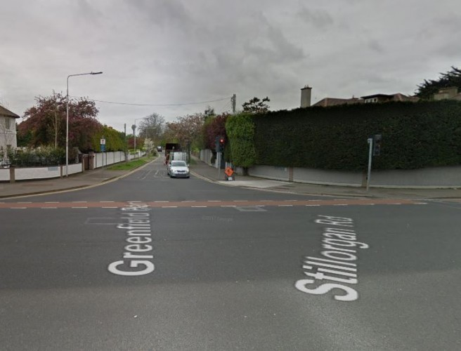 Cyclist Killed In Donnybrook Collision