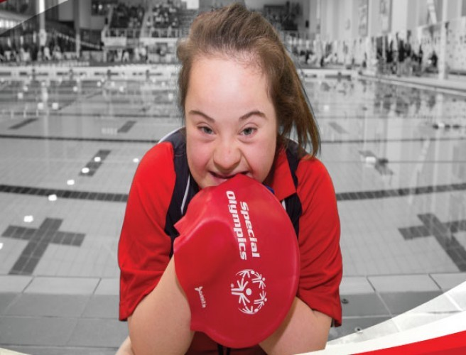 Today Is Special Olympics Ireland Collection Day