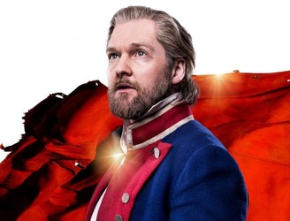 Irish Actor To Star In Les Miserables When Musical Comes To Dublin