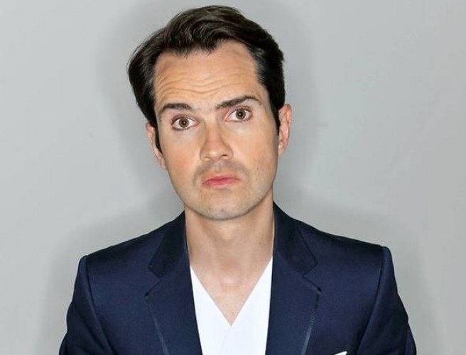 Jimmy Carr Adds Two Olympia Theatre Shows