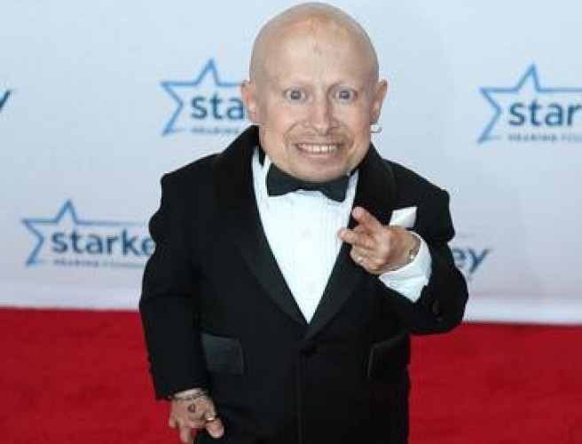 'Austin Powers' Actor Verne Troyer Dies