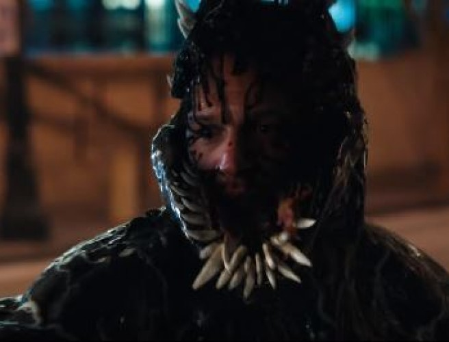 Watch The Trailer For 'Venom' Starring Tom Hardy