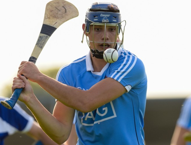 """I Never Heard Of Hurling"" - Eoghan O'Donnell"