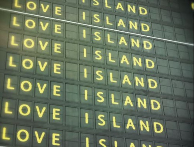 Watch A New Teaser For Love Island 2018