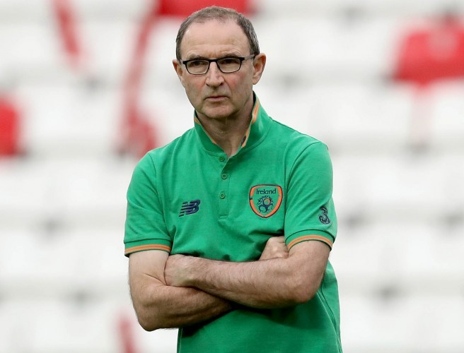 """I Wanted To Murder Wes Hoolahan Twice"" - O'Neill"