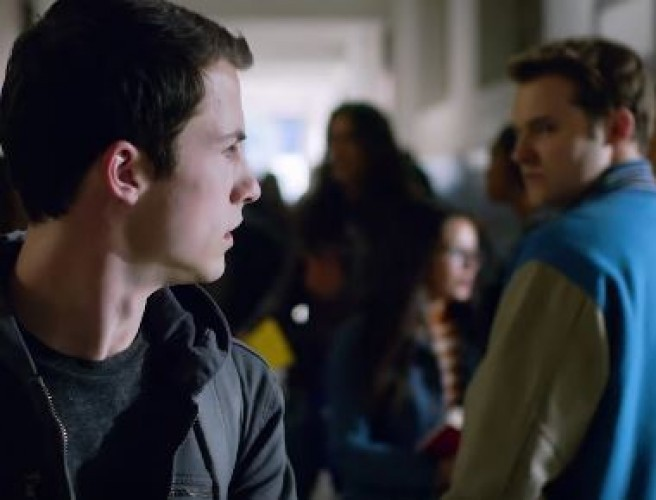 Watch The Trailer For '13 Reasons Why' Season 2