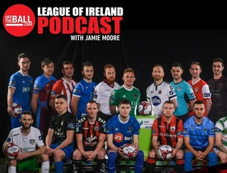Off The Ball's League Of Ireland Podcast - Episode 13