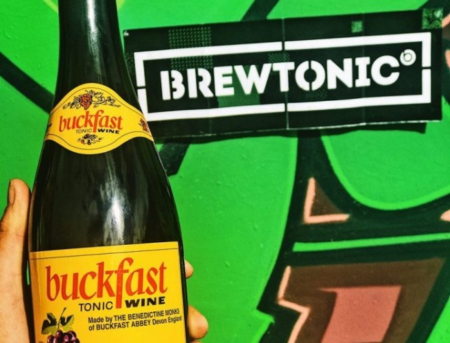 Dublin Venue Celebrating World Buckfast Day This Weekend