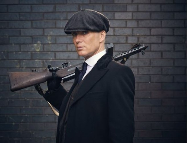 Peaky Blinders To End After Season 7