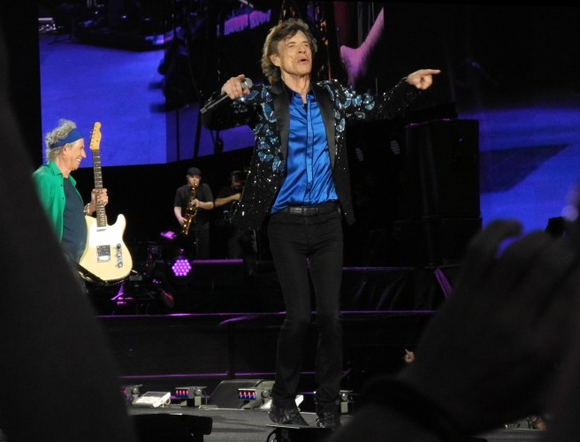 Everything You Need To Know Ahead Of Rolling Stones at Croke Park