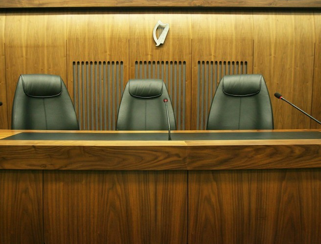 Man Jailed For 18.5 Years For 'Primal' Attacks On Women In Clondalkin
