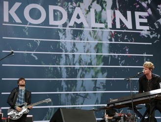 Kodaline To Release Extra Tickets For Malahide Castle Gig