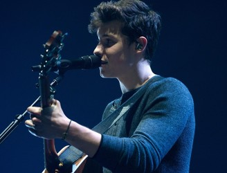 shawn mendes, 3arena