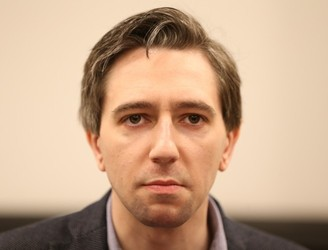 Simon Harris Plans Hospital Exclusion Zones To Block 'Upsetting' Anti-Abortion Imagery