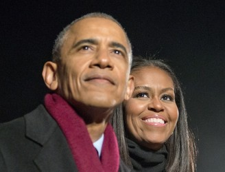 Netflix Announces Partnership With Barack And Michelle Obama