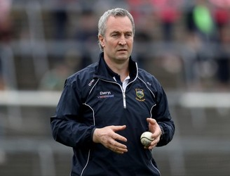 Tipperary manager Michael Ryan ends media ban