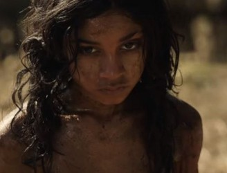 Watch The Teaser Trailer For 'Mowgli'
