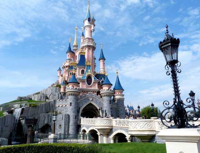 Disneyland Casting Auditions Happening In Dublin Today