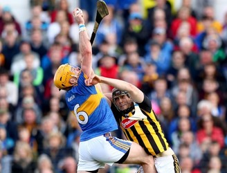Tommy Walsh: Padraic Maher should play at full-back