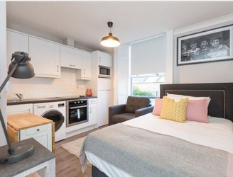 Rent: A Double Bed In A Kitchen For €1,200 A Month