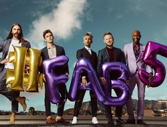 Queer Eye Season 2 Return Date Announced