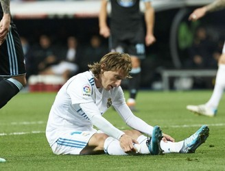 Real Madrid, Luka Modric