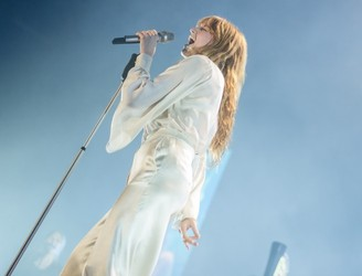Florence & The Machine Announce 3Arena Gig