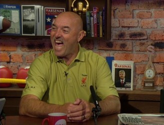 "Bruce Grobbelaar on 1984: ""We started singing and they thought we were crazy!"""