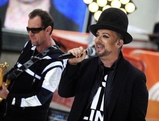 Boy George & Culture Club Are Coming To Dublin