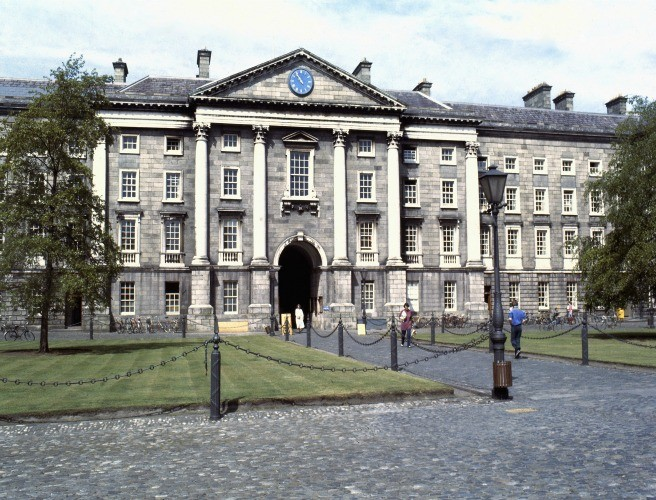 €100 Million Investment Announced For Trinity College