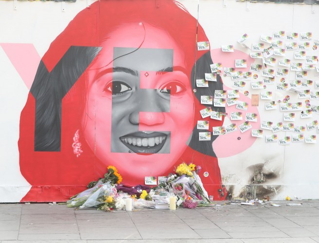 Savita's Parents Thank The People Of Ireland