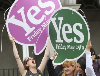 Here's How Dublin Voted In The Abortion Referendum