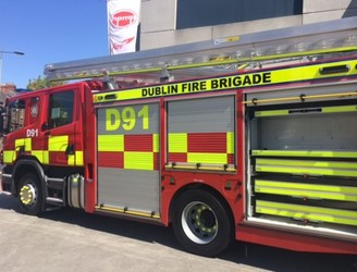 There's Been A Fire In Drumcondra