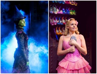 5 Reasons Why You Need To See 'Wicked' When It Comes To Dublin