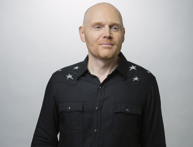 Bill Burr Chats To 98FM About 3Arena Gig & New Netflix Show