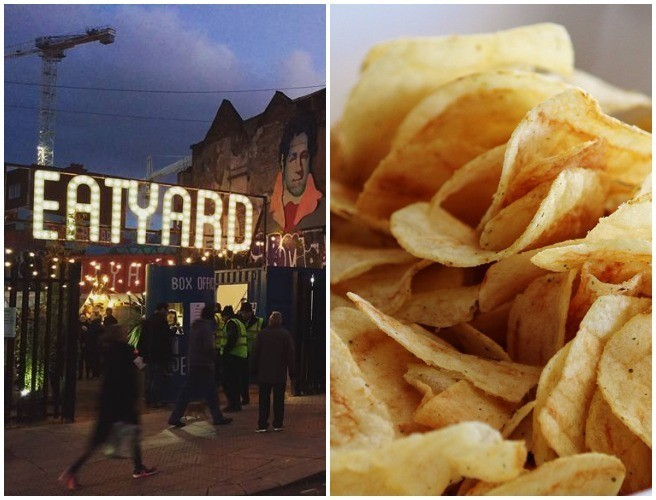 A Crisp Festival Is Coming To Dublin Next Week