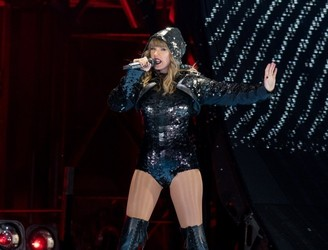 Taylor Swift At Croke Park: All You Need To Know