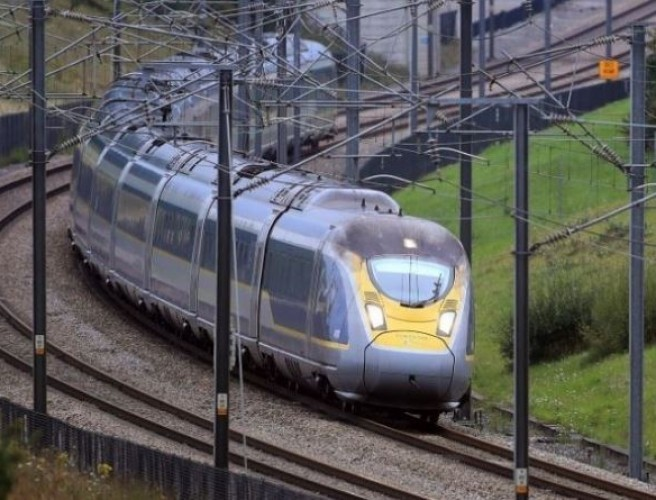 Applications For Free Inter-Rail Tickets Open Today