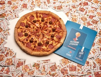 Here's How You Can Get Free Domino's For The World Cup