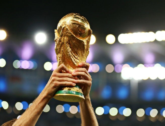 The Off The Ball Team's World Cup Predictions