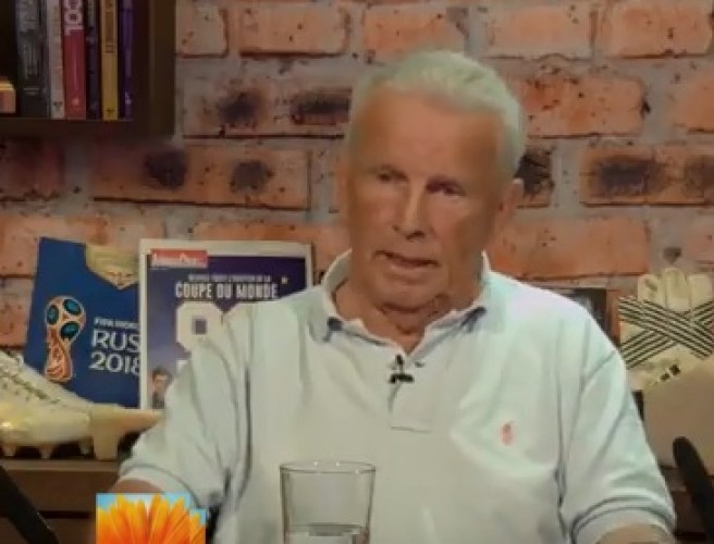John Giles puts the boot into England's World Cup chances