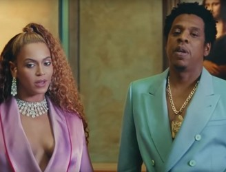 Beyoncé And Jay-Z Drop Surprise Album