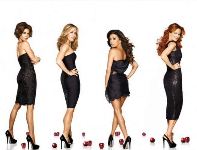 5 Reasons Why You Need To Re-Watch Desperate Housewives