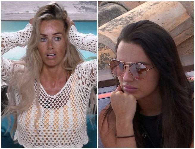 Wes & Adam Go On Dates With New Girls On Tonight's Love Island