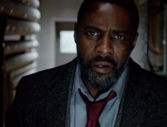 Idris Elba Returns As Luther In Teaser Trailer